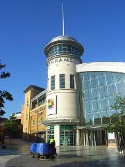 Milestones Living History Museum OR Festival Place Shopping - Basingstoke - Tue 13th Oct 2020